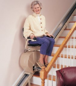 Stair Lifts Lift Me Up  Old House Web