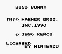 Download The Bugs Bunny Crazy Castle Game Boy free