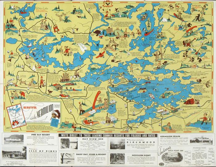 Map Of Sandusky County Oh