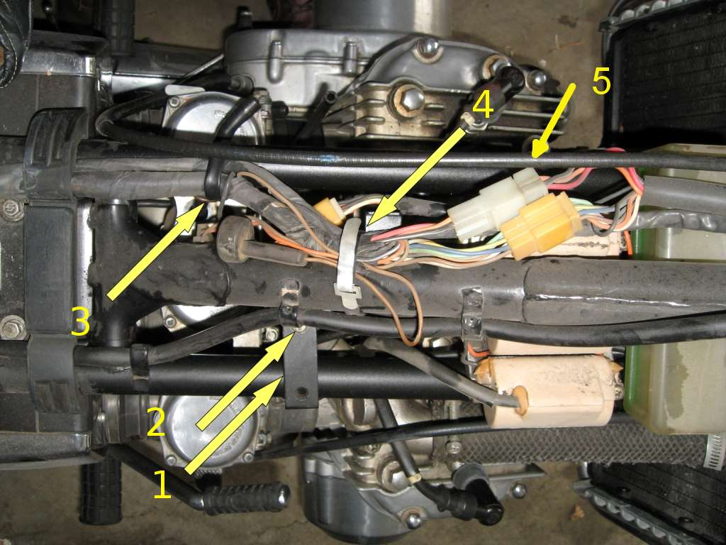Wiring Diagrams Gs850 Wiring Diagrams Suzuki Gs850 Colour Wiring