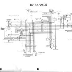 1980 Suzuki Gs550e Wiring Diagram Hpm Sensor Light Ts250 Gs450