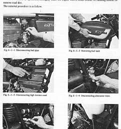 gt380 service manual suzuki gt380 wiring diagram  [ 1024 x 1362 Pixel ]