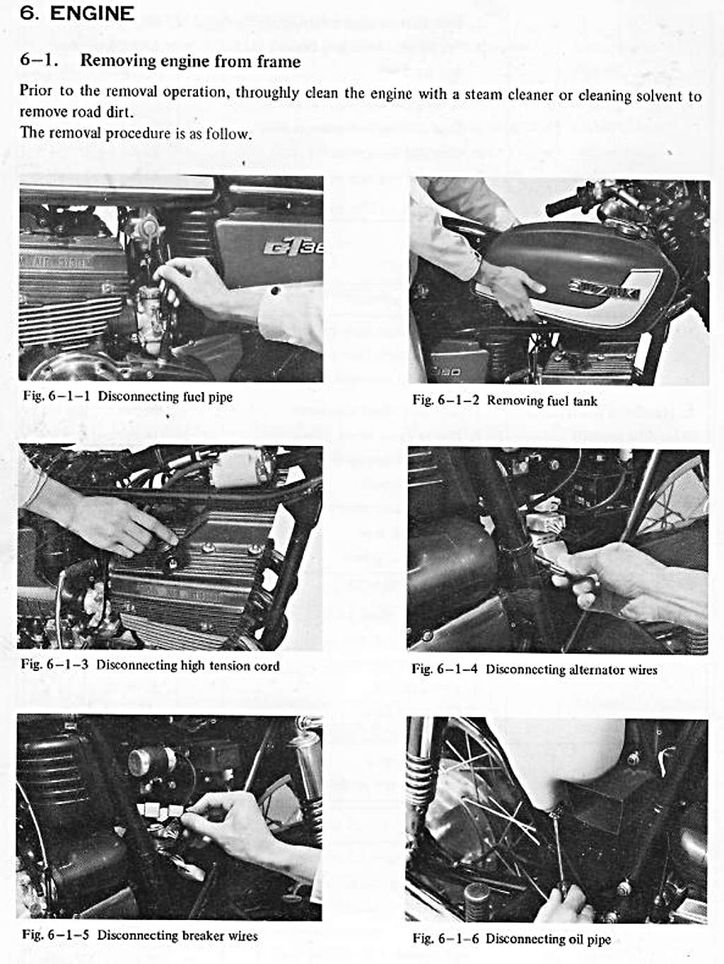 hight resolution of gt380 service manual suzuki gt380 wiring diagram