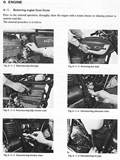 small resolution of gt380 service manual suzuki gt380 wiring diagram