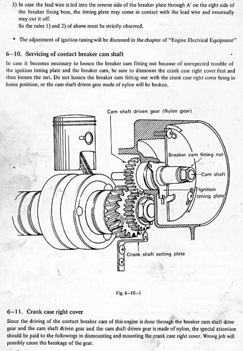 small resolution of suzuki gt380 wiring diagram