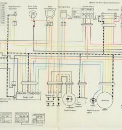 suzuki gt380 wiring diagram [ 1080 x 750 Pixel ]
