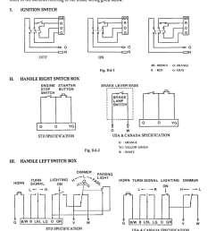 suzuki gt550 shop manual [ 1024 x 1513 Pixel ]