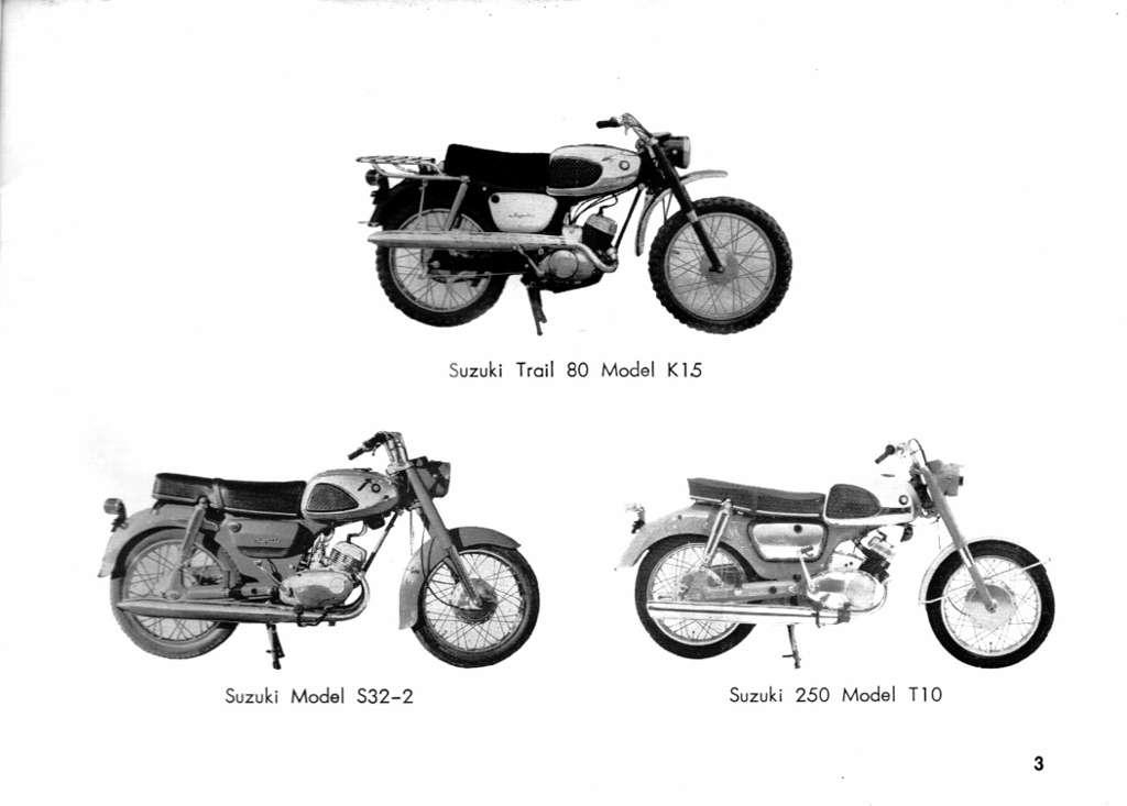 K10/K11 Owners Manual