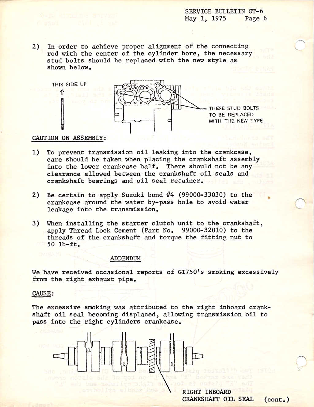 hight resolution of suzuki us service and technical bulletins