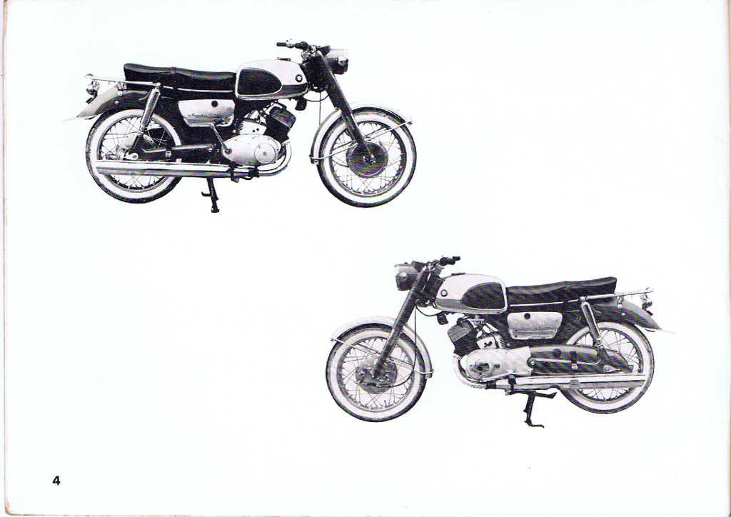 Suzuki T10 Owners Manual