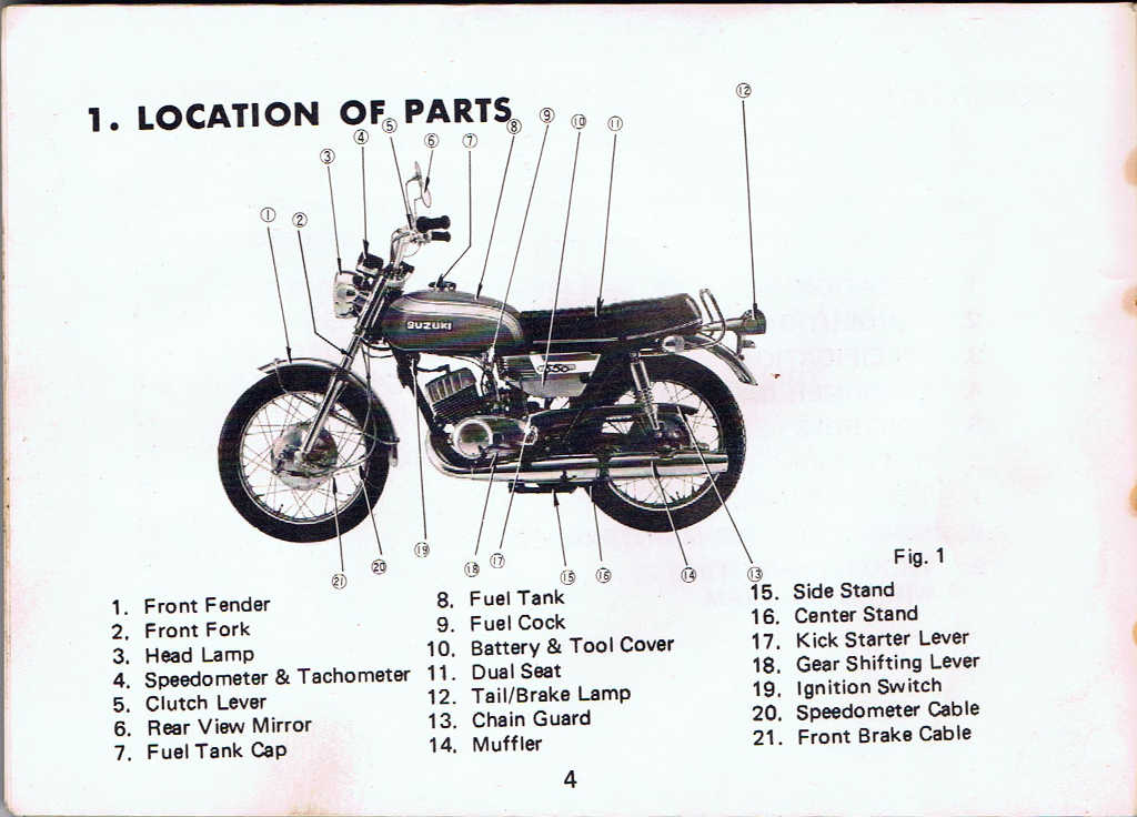 T350 J Owners Manual