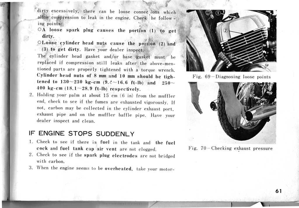 Mark I Cobra Owners Manual