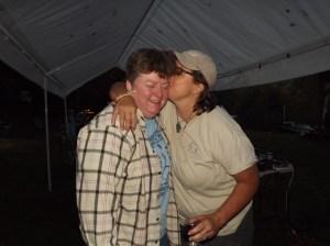 Sherrie & Jana