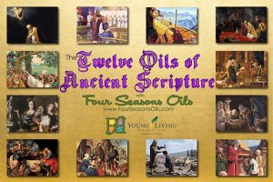Oils of Ancient Scripture