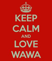 keep calm wawa