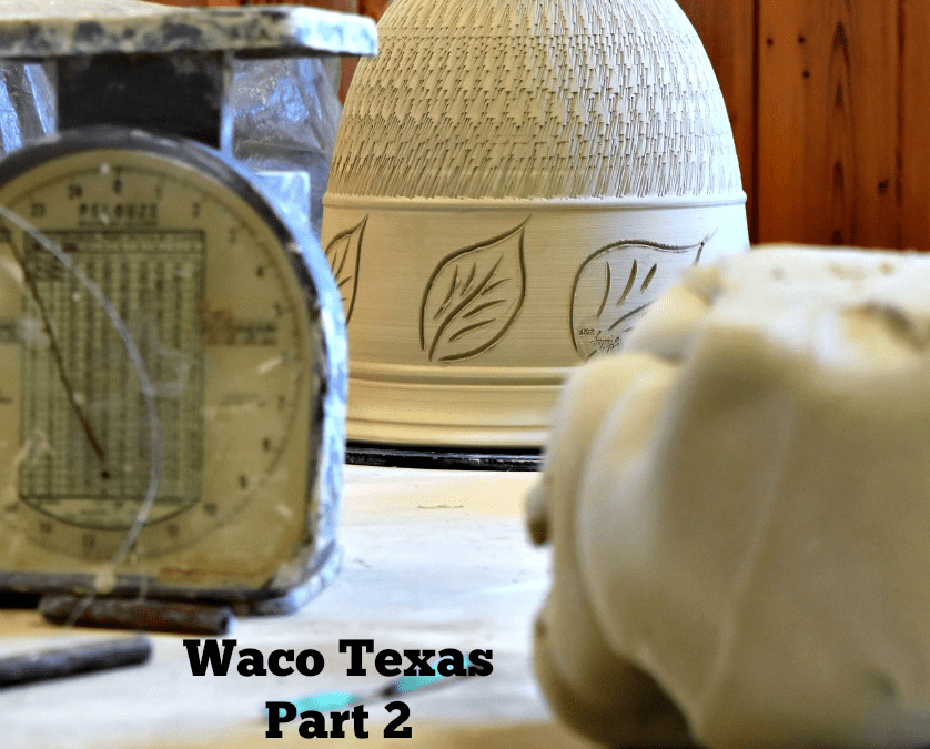 Waco Texas Part Two | Places To Check Out After Visiting Magnolia Farms