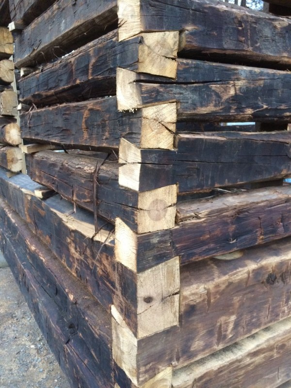 Smokehouse Log Cabins