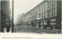 Vintage Post Cards Louisville - Fourth Street