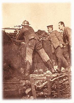 WW 1 GERMAN SNIPER SCOPESWW I BRITISH SNIPER SCOPESWW1