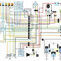 1972 Cb450 Wiring Diagram Arduino Honda Minifoorumi