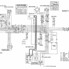 Small Engine Ignition Switch Wiring Diagram Evinrude Ficht Honda Gx630 Get Free Image About