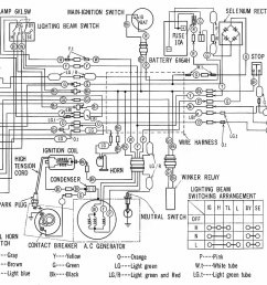 honda 305 wiring diagram simple wiring schema cl350 wiring diagram cl77 wiring diagram [ 1296 x 878 Pixel ]