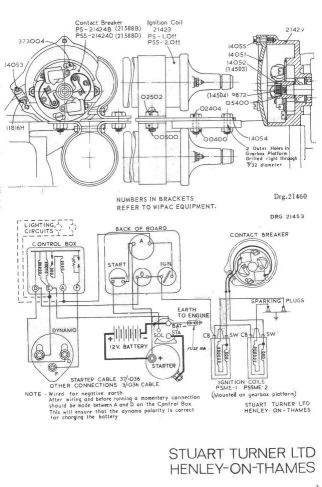 Bosch Regulator Wiring Diagram For 12v AC Regulator
