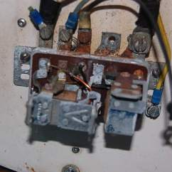 Bosch Dynastart Wiring Diagram Low Voltage Thermostat Old Marine Engine Regulator Aftermarket Solution