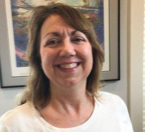 Heidi Dale - Vice President   Old Metairie Garden Club