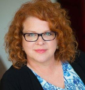 Maureen Brennan McConnel - Director of Membership/Communication   Old Metairie Garden Club