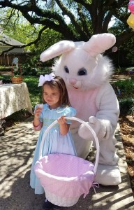 Old Metairie Garden Club Easter Egg Hunt - 57