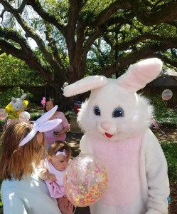 Old Metairie Garden Club Easter Egg Hunt - 56