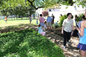 Old Metairie Garden Club Easter Egg Hunt - 88