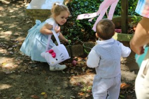 Old Metairie Garden Club Easter Egg Hunt - 26