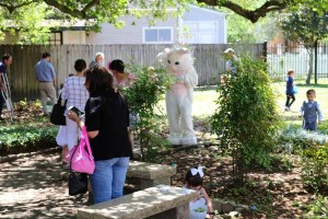 Old Metairie Garden Club Easter Egg Hunt - 82