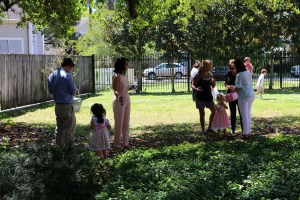 Old Metairie Garden Club Easter Egg Hunt - 15