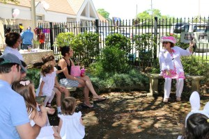 Old Metairie Garden Club Easter Egg Hunt - 6