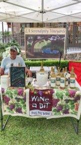 LA Serendipity Vineyards | Old Metairie Garden Club