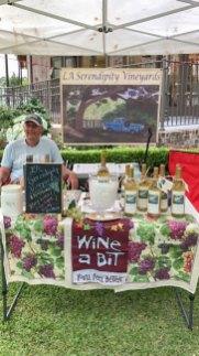 LA Serendipity Vineyards   Old Metairie Garden Club