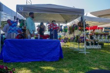Farmers Arts Metairie Market 16 | Old Metairie Garden Club