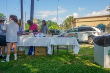Farmers Arts Metairie Market 27 | Old Metairie Garden Club