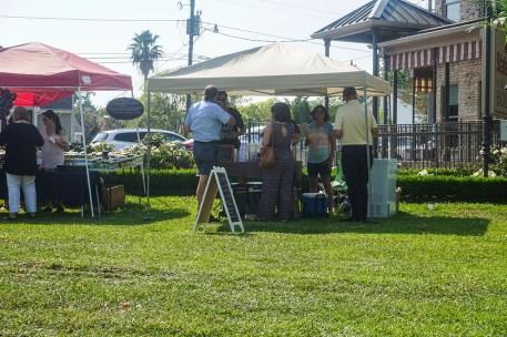 Farmers Arts Metairie Market 32 | Old Metairie Garden Club