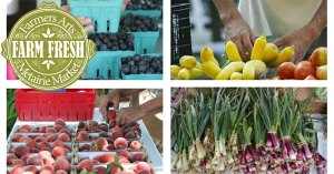 Farmers Arts; Metairie Market | Old Metairie Garden Club