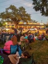 Movie Night   Old Metairie Garden Club
