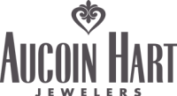 Aucoin-Hart Jewelers Logo   Old Metairie Garden Club