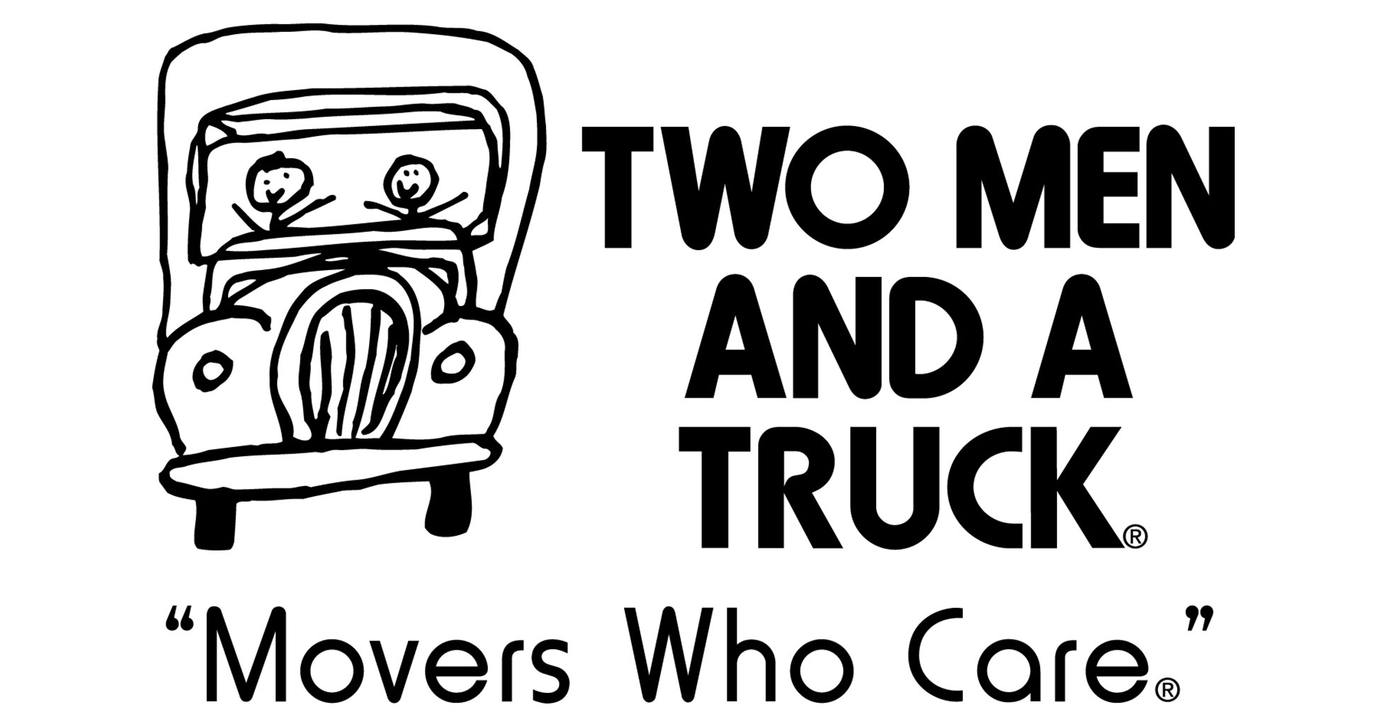 Two Men and a Truck | Old Metairie Garden Club