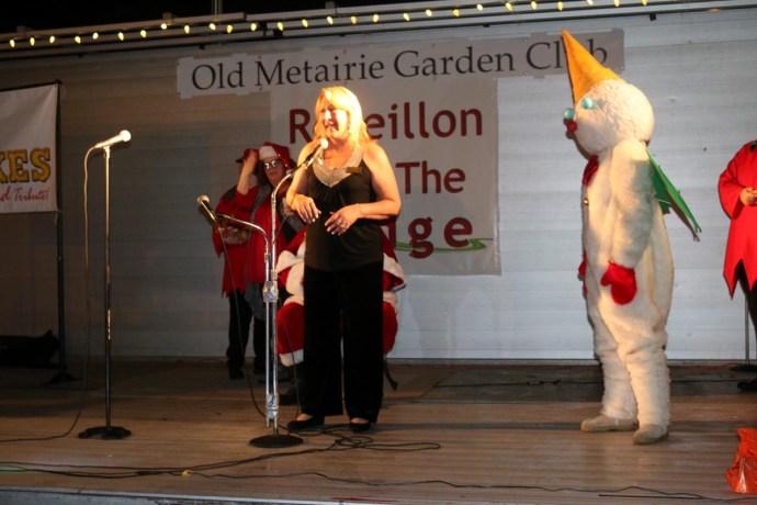 Reveillon on the Ridge 9 | Old Metairie Garden Club