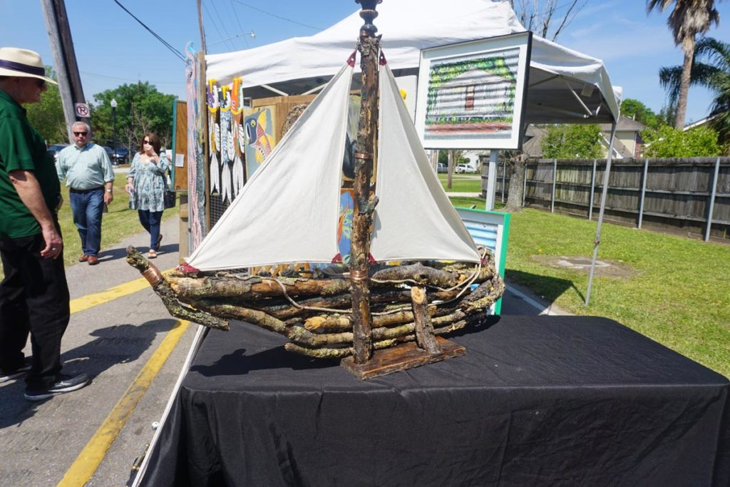 OMGC Spring Arts Festival Photo 30 | Old Metairie Garden Club