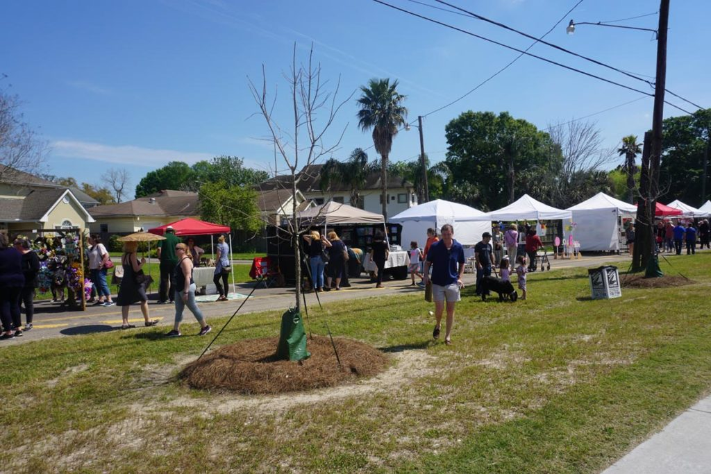 OMGC Spring Arts Festival Photo 25 | Old Metairie Garden Club