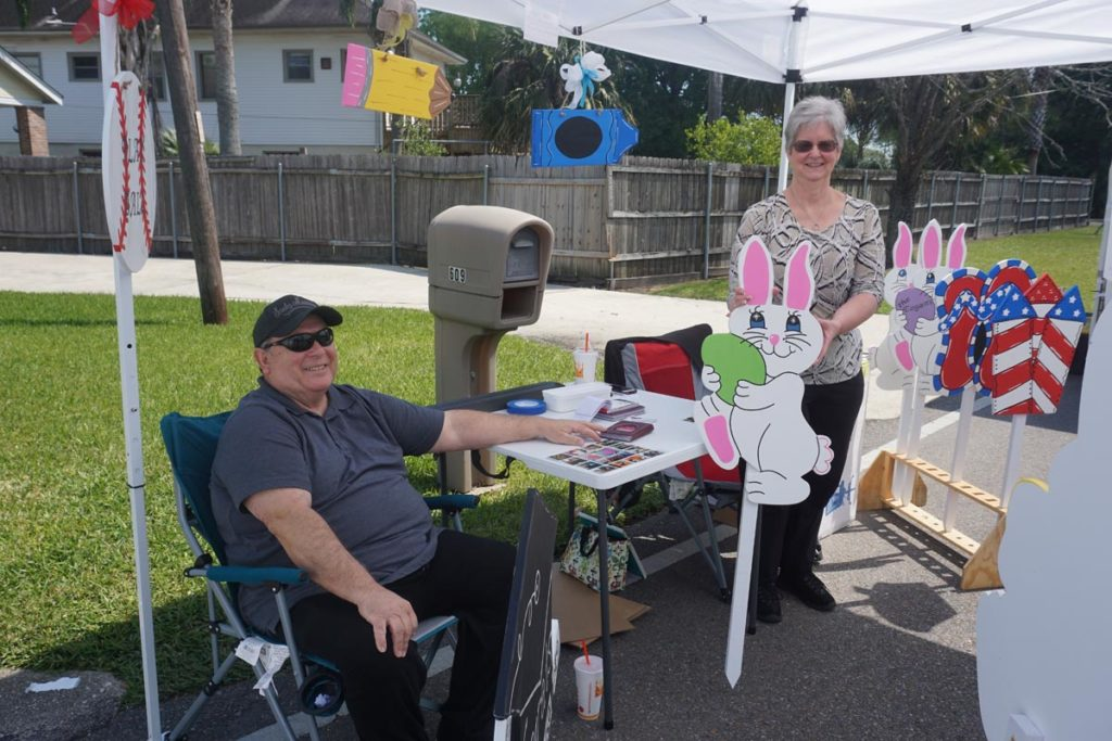 OMGC Spring Arts Festival Photo 14 | Old Metairie Garden Club